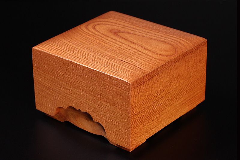 Pieces Box, Keyaki -KMB-KYK-002