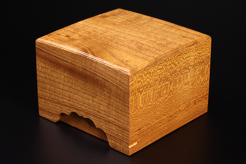 Pieces Box, Shimakuwa -KMB-SKW-004