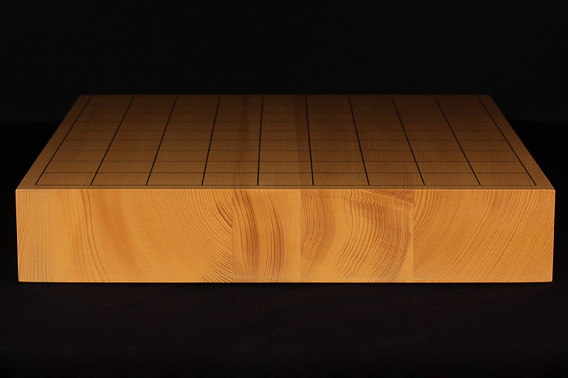 Hyugakaya Table Shogi Board No.86091
