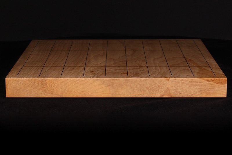 Gingko Table Shogi Board No.86100