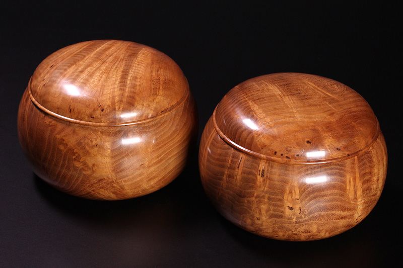 Shimakuwa, Go Bowls For -42 stones SGMG-42-708-01