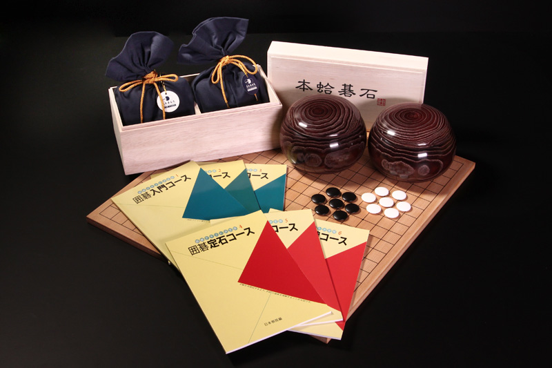 BLUE LABEL 31, Kuri Bowls, No hinge Folding Board, Total 6booklets for beginners.