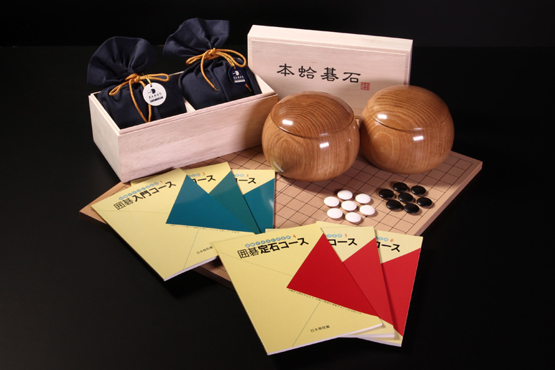 BLUE LABEL 31, Nara Bowls, No hinge Folding Board, Total 6booklets for beginners.