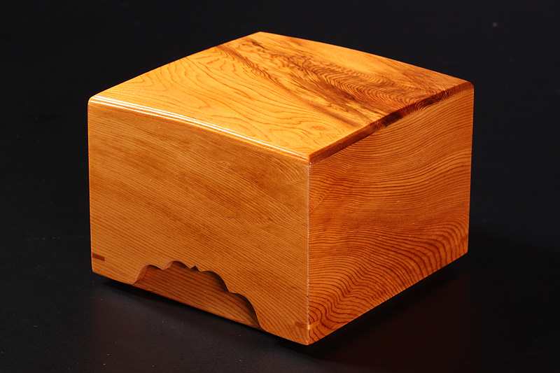 Pieces Box, Yakusugi *KMB-YSGK-001