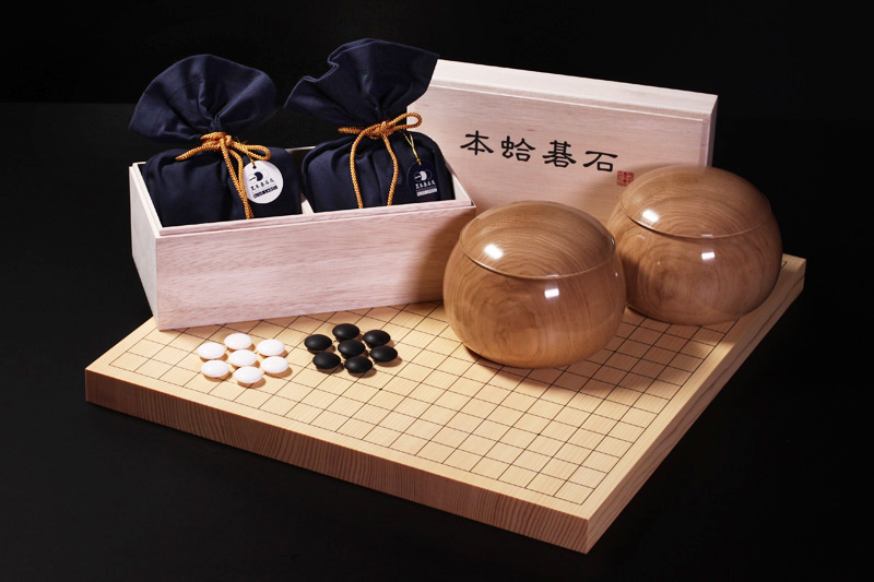 Best Timing to Buy GO Sets(10) 1807-A5