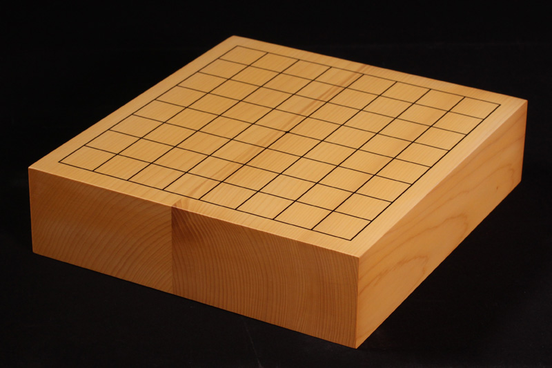 9-ro Hyugakaya Table Go Board No.76641
