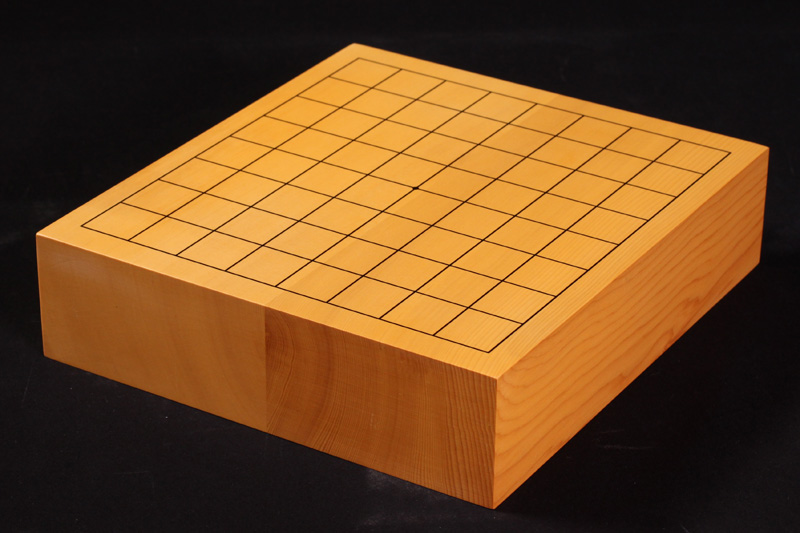 9-ro Hyugakaya Table Go Board No.76642