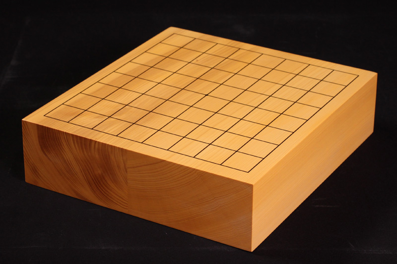 9-ro Hyugakaya Table Go Board No.76643