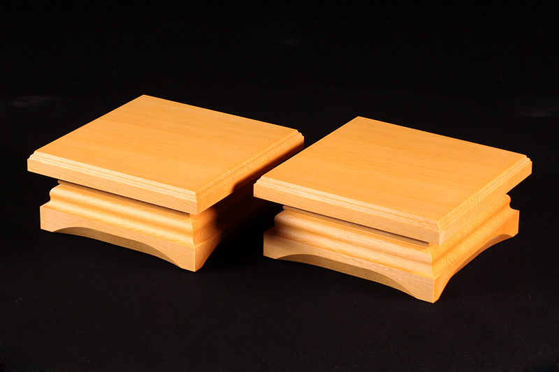 For Table Shogi Board Piece stand, HonKaya (1)