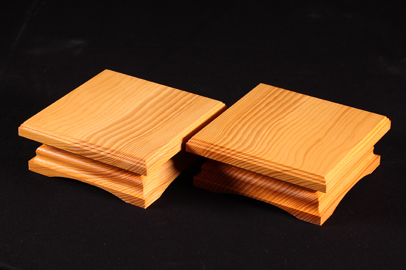 For Table Shogi Board Piece stand, HonKaya (5) Off-spec