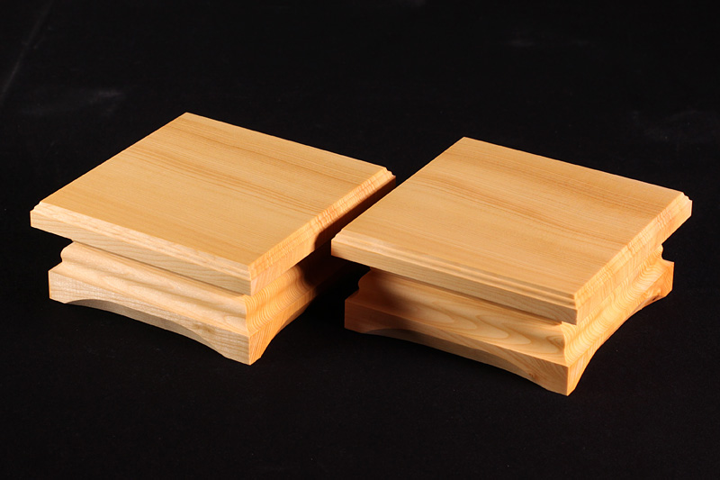 For Table Shogi Board Piece stand, HonKaya (6) Off-spec