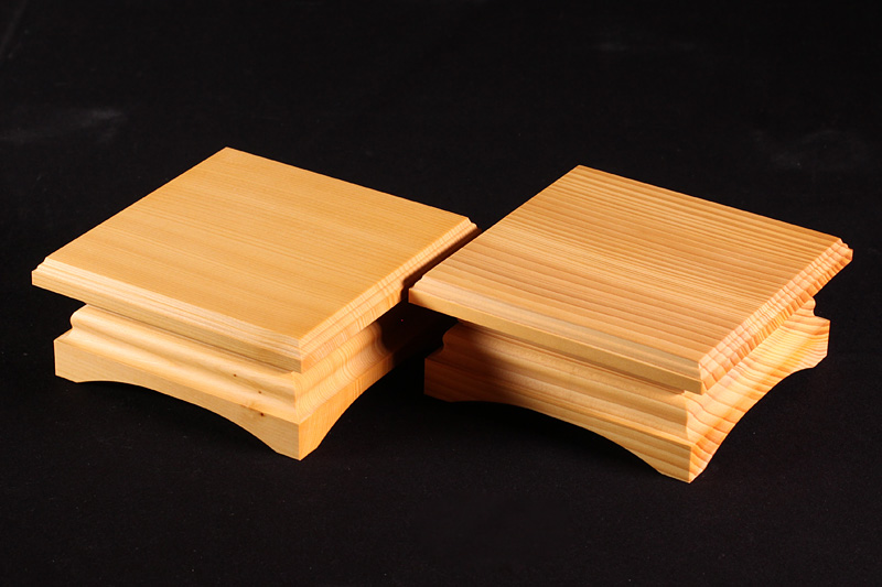 For Table Shogi Board Piece stand, HonKaya (8) Off-spec