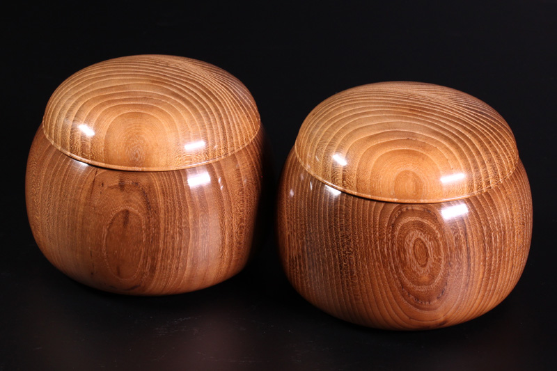 Honkuwa Go Bowls For -35 stones
