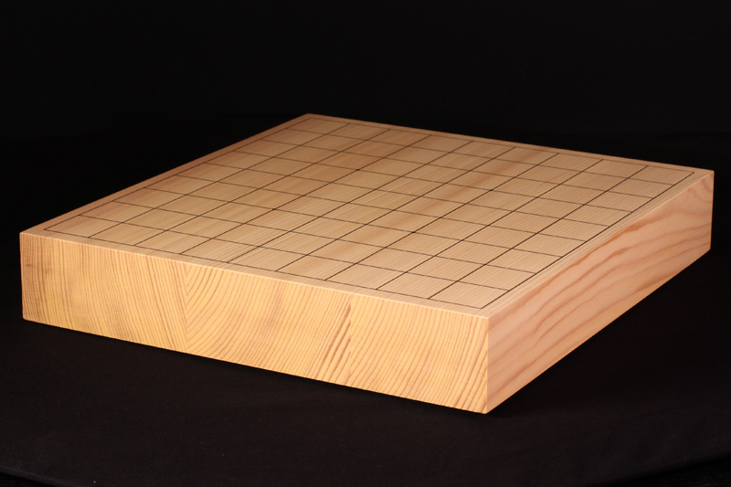 New Kaya Table Shogi Board Size20