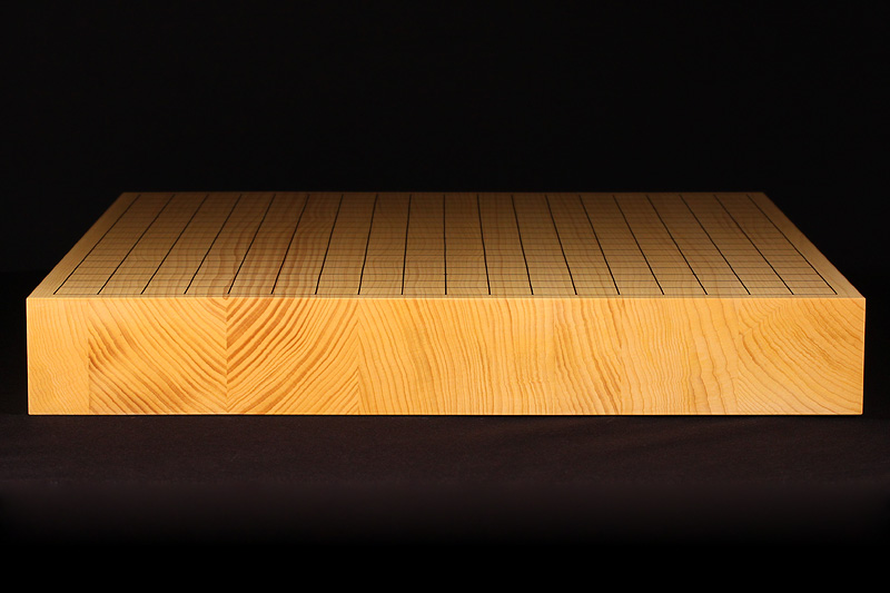 Japan-grown Hon Kaya Table Go Board No.76615