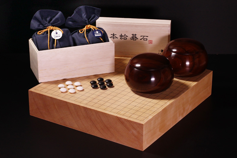 Congrats Fair! Commemorating the Japan's Youngest Professional Go Player! *1901-A16