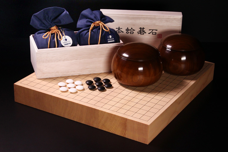 Congrats Fair! Commemorating the Japan's Youngest Professional Go Player! *1901-A15