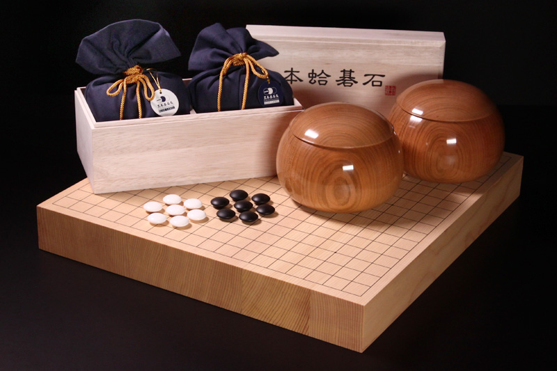 Congrats Fair! Commemorating the Japan's Youngest Professional Go Player! *1901-A4