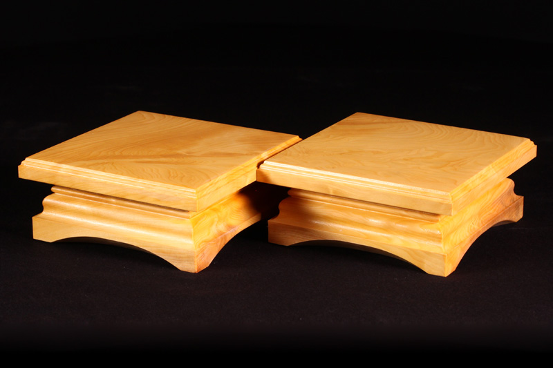 For Table Shogi Board Piece stand, HonKaya (9) Off-spec