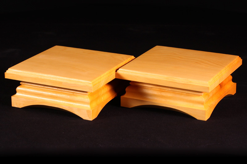 For Table Shogi Board Piece stand, HonKaya (10) Off-spec