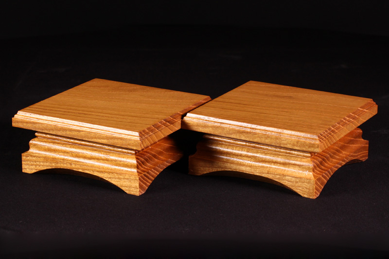For Table Shogi Board Piece stand, HonKuwa (1) Off-spec