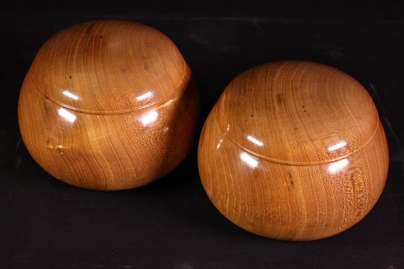 Shimakuwa, Go Bowls For -42 stones SGMR-42J-901-01