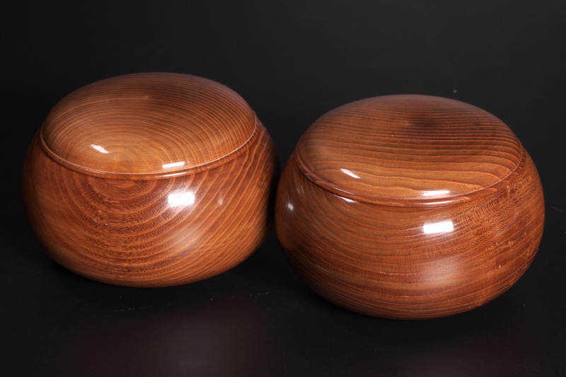 Honkuwa Go Bowls For -32 stones