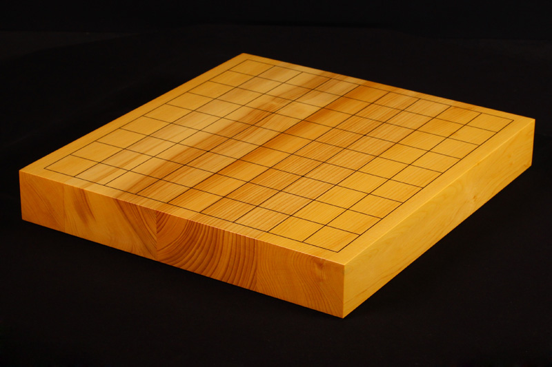 Hyugakaya Table Shogi Board No.86132