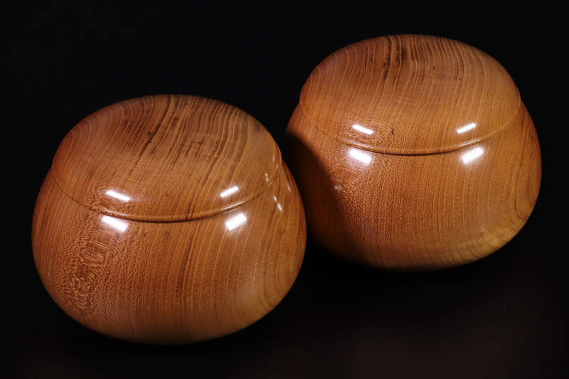 Shimakuwa, Go Bowls For -35 stones SGMR-35-90405