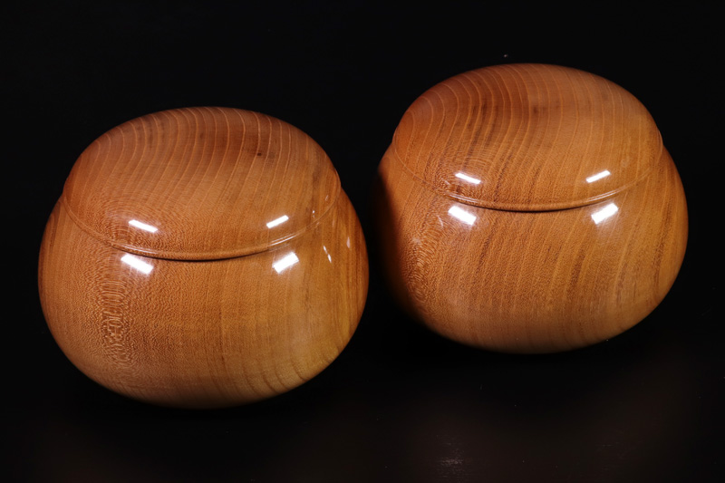 Shimakuwa, Go Bowls For -35 stones SGMR-35-90404