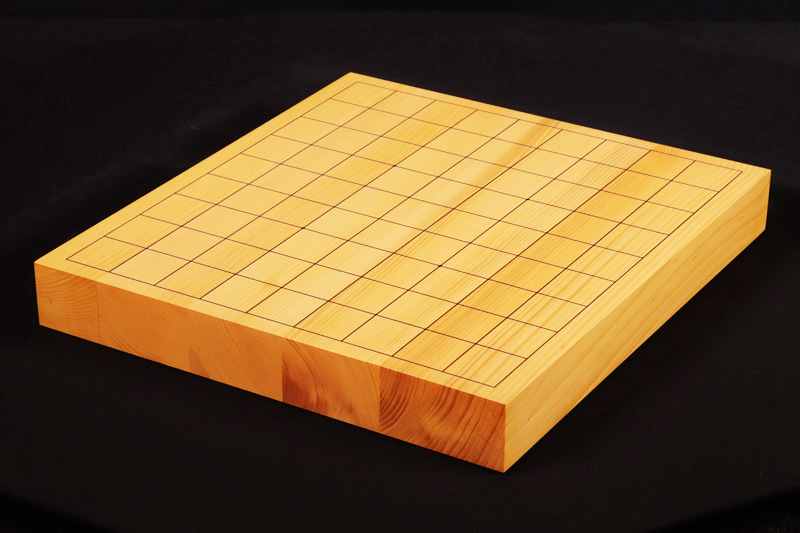 Hyugakaya Table Shogi Board No.86138