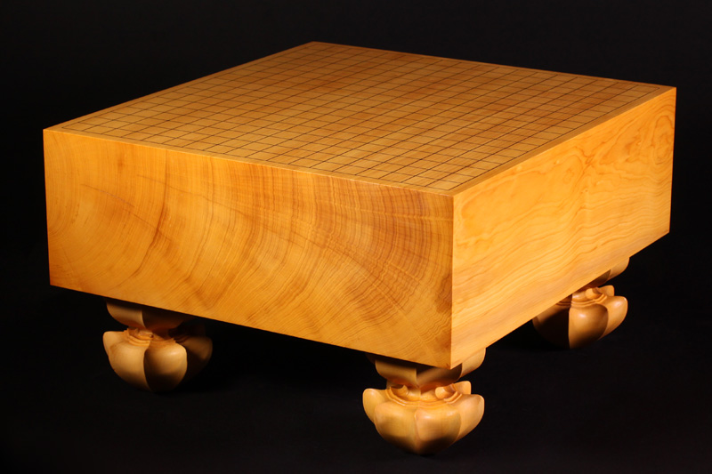 Hon Kaya Go Board with Legs No.71120