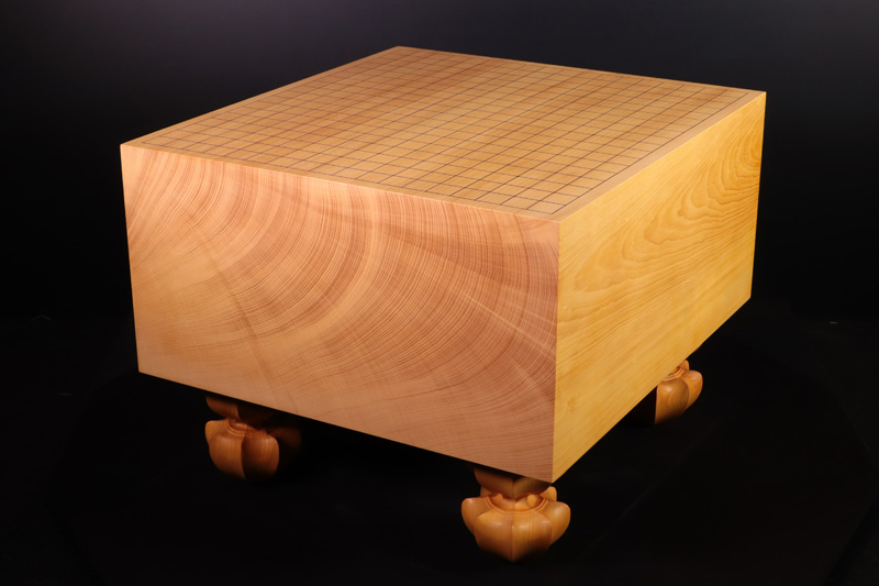Hon Kaya Go Board with Legs No.71121