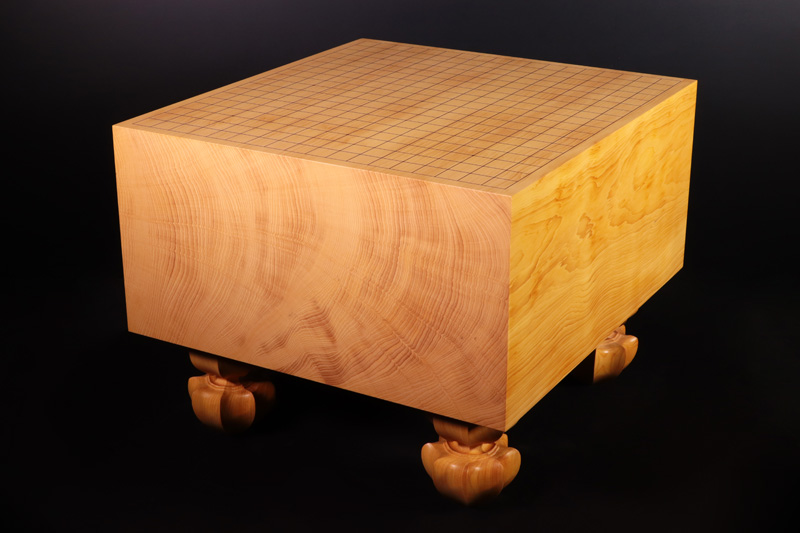 Hon Kaya Go Board with Legs No.71122
