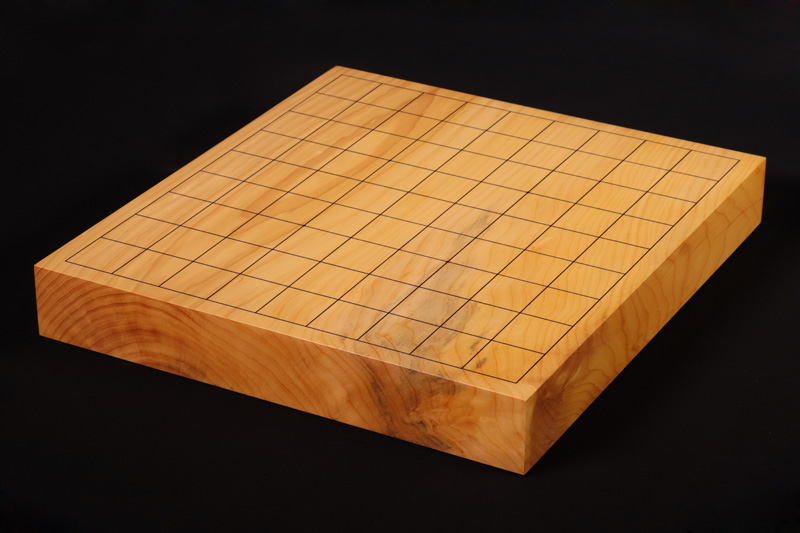 Hyugakaya Table Shogi Board No.86141