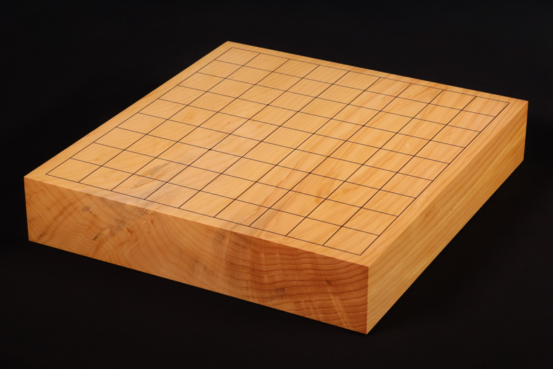 Hyugakaya Table Shogi Board No.86142