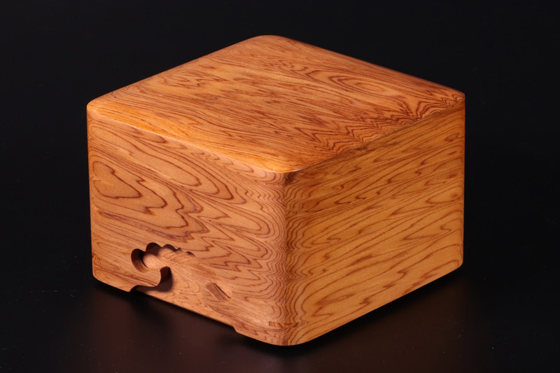 Pieces Box, Yakusugi *KMB-YSGS-006