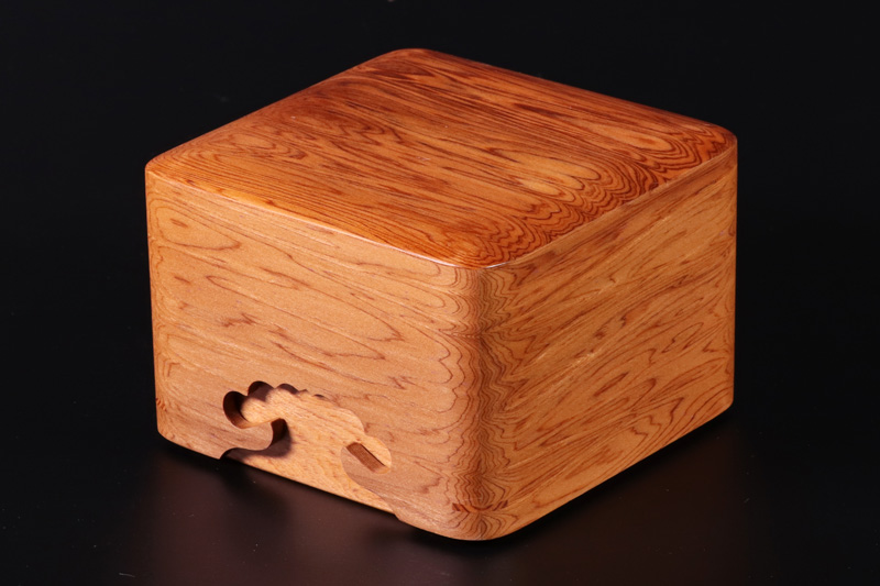 Pieces Box, Yakusugi *KMB-YSGS-007