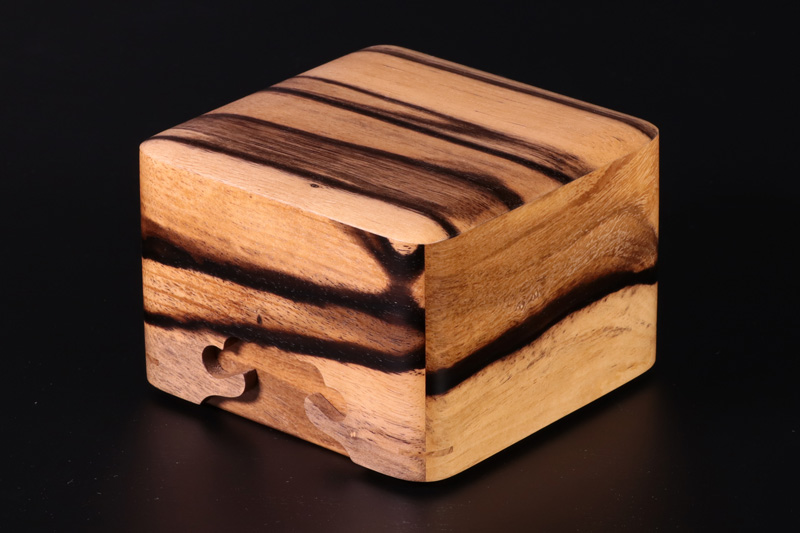 Pieces Box, Kurokaki *KMB-KGKS-002
