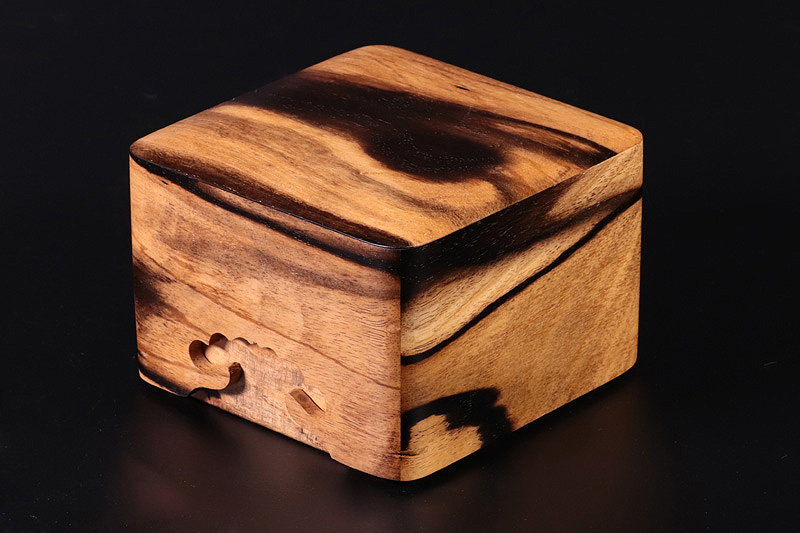 Pieces Box, Kurokaki *KMB-KGKS-003