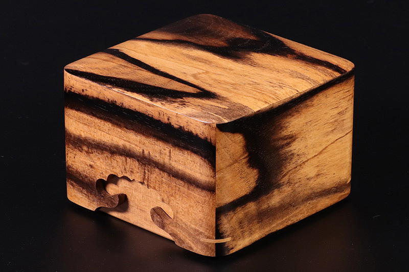 Pieces Box, Kurokaki *KMB-KGKS-005