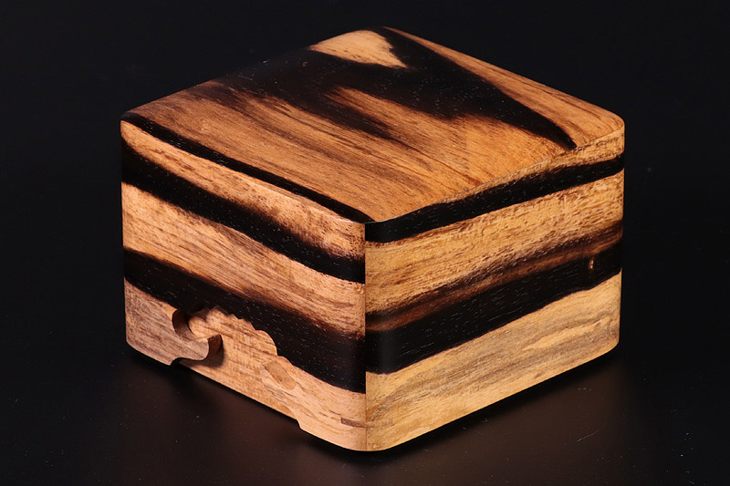Pieces Box, Kurokaki *KMB-KGKS-006