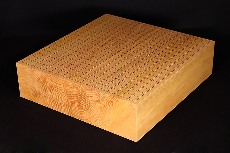 Hyuga kaya Table Go Board No.79018