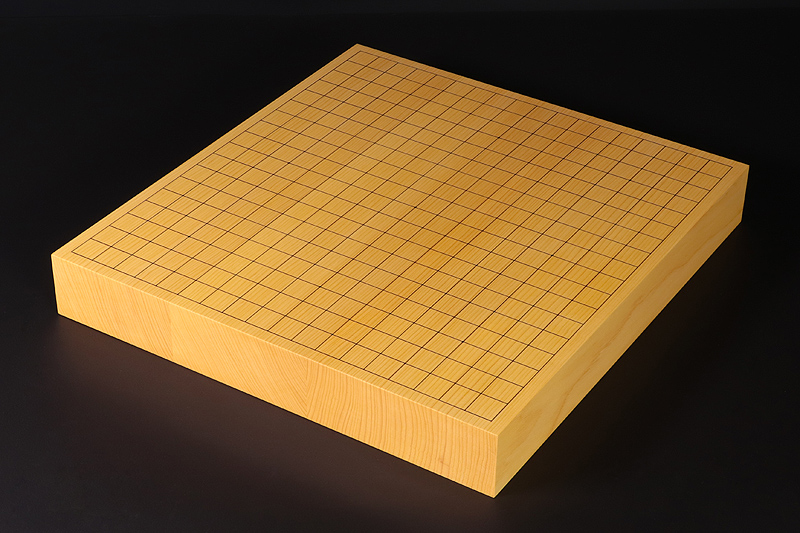 Japan grown kaya Table Go Board No.79023