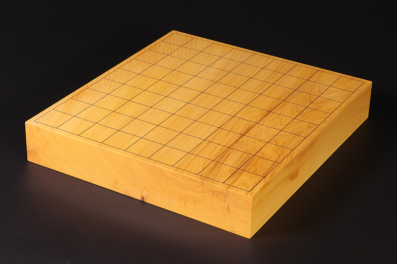 Japan grown kaya Table Shogi Board No.89005