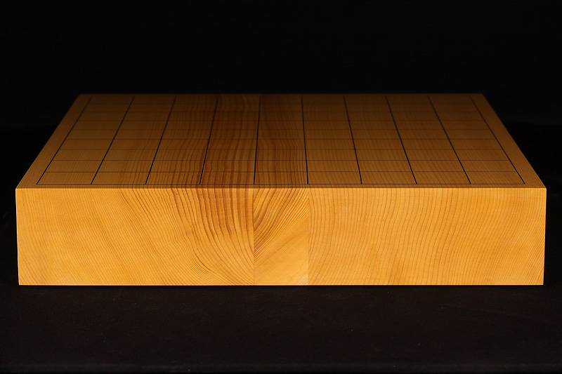 Hyugakaya Table Shogi Board No.4065