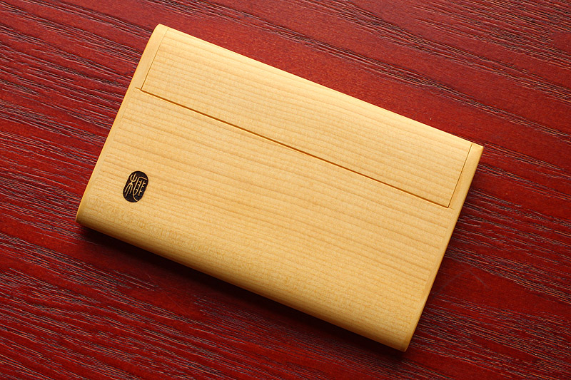HonKaya Card Case