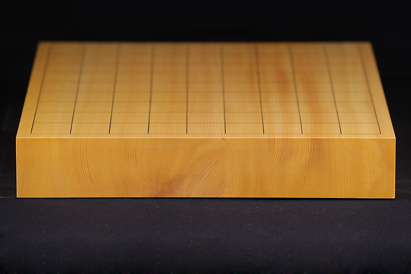 Hyugakaya Table Shogi Board No.4091
