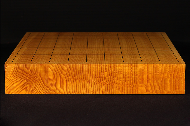 Hyugakaya Table Shogi Board No.4106